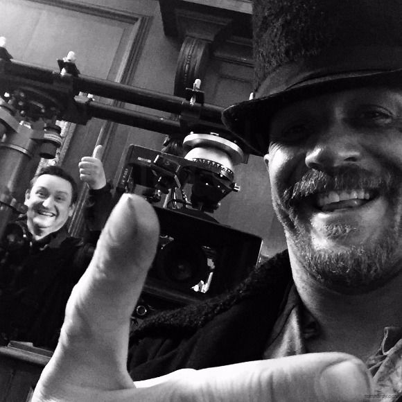 Taboo-Behind the scenes Reminder: Taboo premiere in the US ,Jan 10th on FX at 10/9c In the UK ,Jan 7th on BBC one On HBO Nordic and HBO Espana on Jan 7th For all other markets ,we will update as soon as we have information.