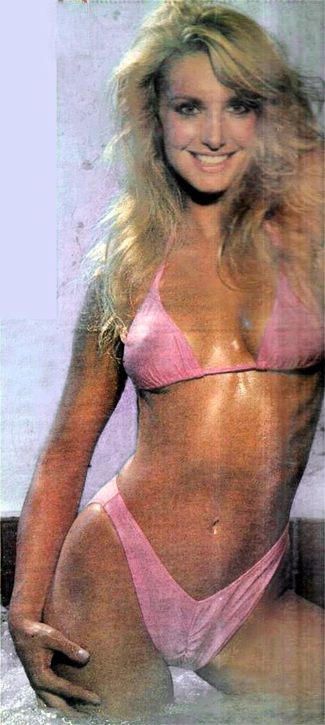 Heather Thomas Bikini 41