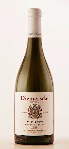 Miguel Chan: INTERNATIONAL ACCLAIM FOR DIEMERSDAL SAUVIGNON BLA...