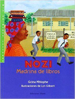 Zama no sabe leer ni escribir, por eso en el pueblo de Dududu no comprenden su amor por los libros ni su afán por coleccionar revistas y periódicos viejos.