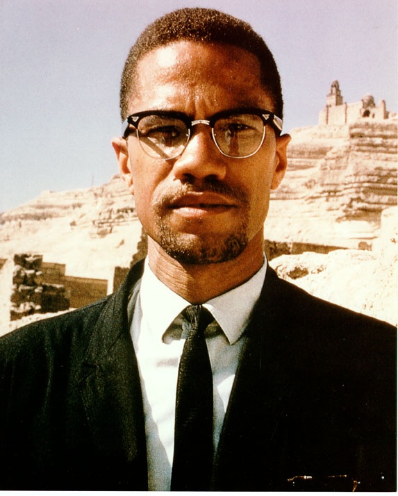 a biography of malcolm x the public speaker and leader Beyond the legend of malcolm x and wit as a public speaker in discussions with civil rights leaders there as malcolm increasingly became.