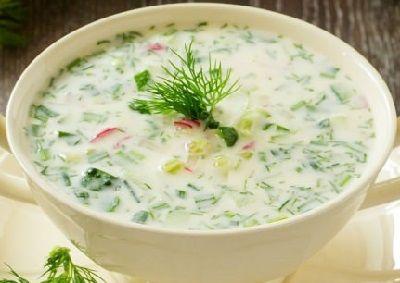 Yazın ağız tadı ile soğuk çorba tüketmek isterseniz, buğdaylı soğuk çorba tarifi ve malzeme listesine bu yazımızdan ulaşabilirsiniz.
