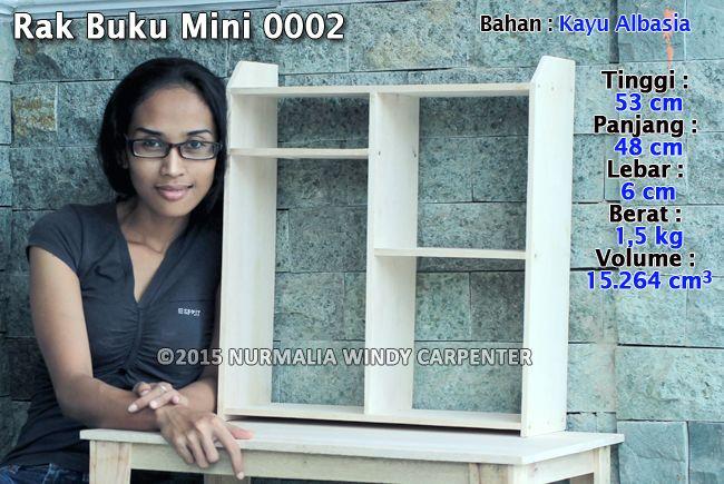Nurmalia Windy - Fotografer Purwokerto   Windygraphy   Fotografer Wedding   Fotografer Prewedding: Produk Kayu : Rak Buku Tembok Kecil 0002 - Nurmali...