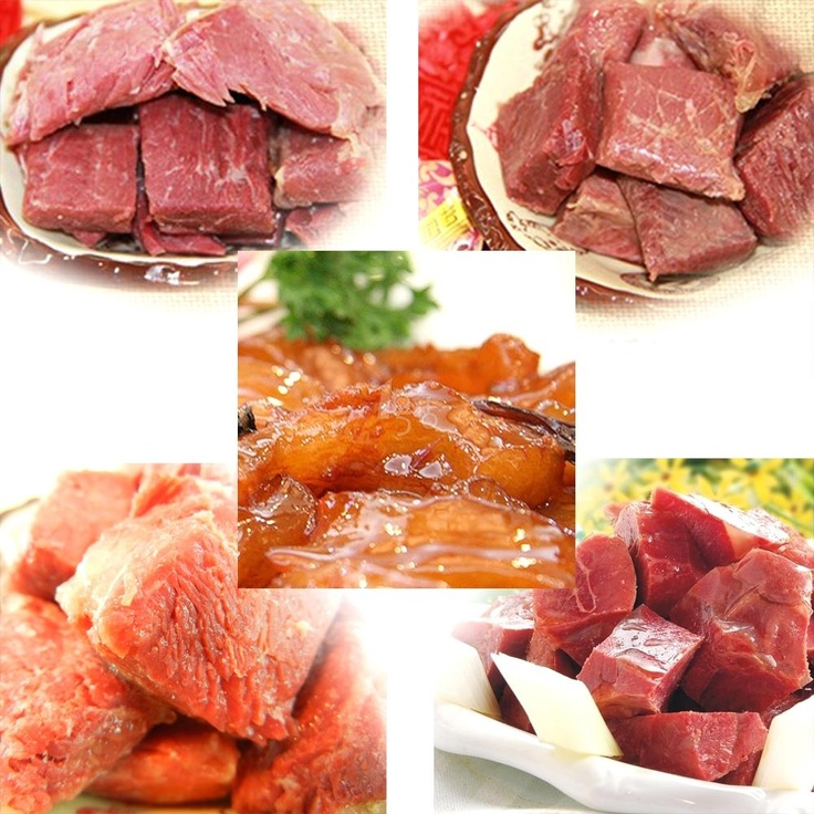 pingyao beef,also have independent packed beef.Famous and delicious