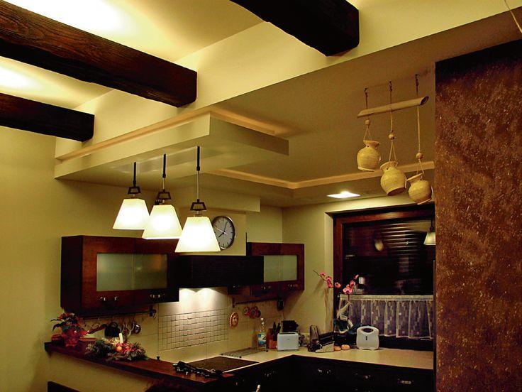 oświetlenie belek sufitowych - Szukaj w Google