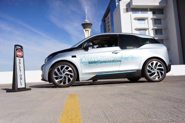 enjoymarket: Οι BMW του μέλλοντος θα έχουν Samsung tablets
