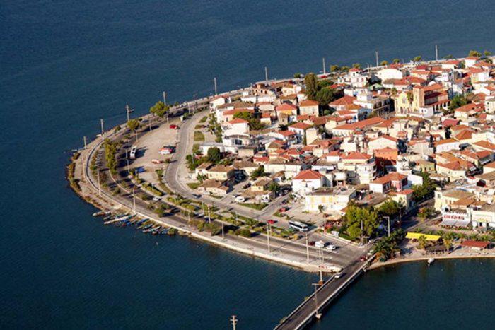 Μαγική η μικρή Βενετία της Ελλάδας…. Εικόνα σαν καρτ-ποστάλ!!!! (PHOTOS)