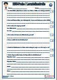 HSU #Waldtiere Unterrichtsmaterial für den Sachkundeunterricht.  Verschiedene Fragen zu dem Thema: Waldtiere • #Nahrungskette •Vögel • #Wildschweine • #Igel •Eichhörnchen • #Fuchs •Rehe •Jungtiere •Feinde •Nahrung • #Winterschlaf •Lückentext •55 Fragen •2 x #Lernzielkontrollen •Ausführliche Lösungen •19 Seiten