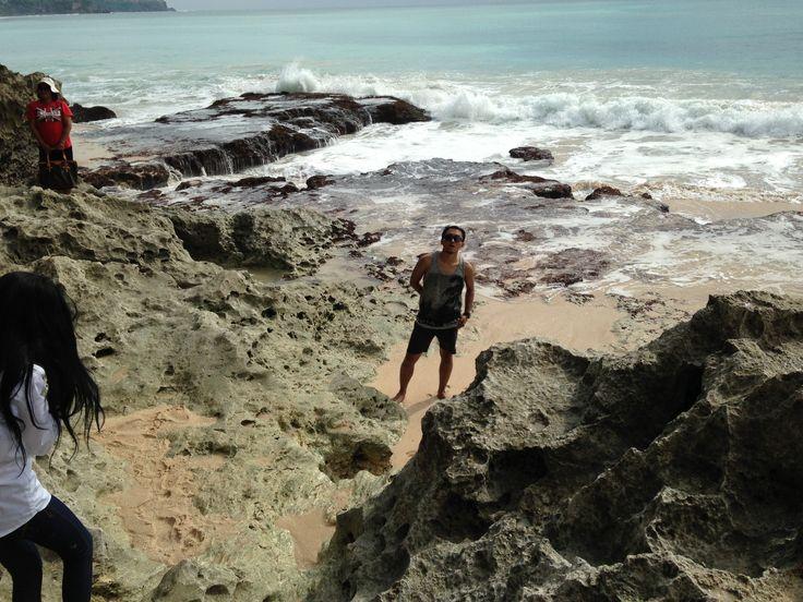 Reef, Bali - Indonesia