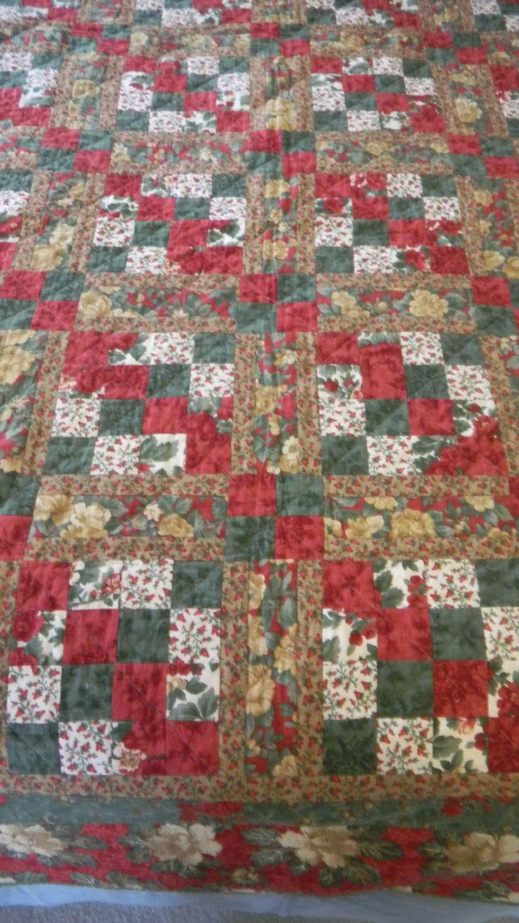 Quilt Patterns For Flannel : flannel quilt patterns Doodle Quilts