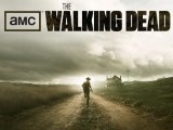 Walking dead is back yey!   18 miles out is a cliff hanger