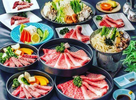 こだわりの一頭買い 和のリゾートはづでは、最高級 A5ランクの「みかわ牛」を契約農場から一頭買いしています。生産者も私たちも自信をもっておすすめするみかわ牛を是非お楽しみください。  #和のリゾートはづ  #旅行#旅#ホテル#肉#和牛#蒲郡#愛知#hotel#trip#triples #japanese#海#旅好きな人と繋がりたい