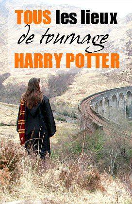 La liste est encore longue, mais j'avance de plus en plus dans ma quête vers la découverte de tous les lieux de tournage de Harry Potter ! Ça vous intéresse de les trouver aussi ?! Tant mieux, voici la liste sacrée ! « Je jure que mes intentions sont mauvaises… » Liste des lieux de tournage de Harry Potter | voyage Harry Potter