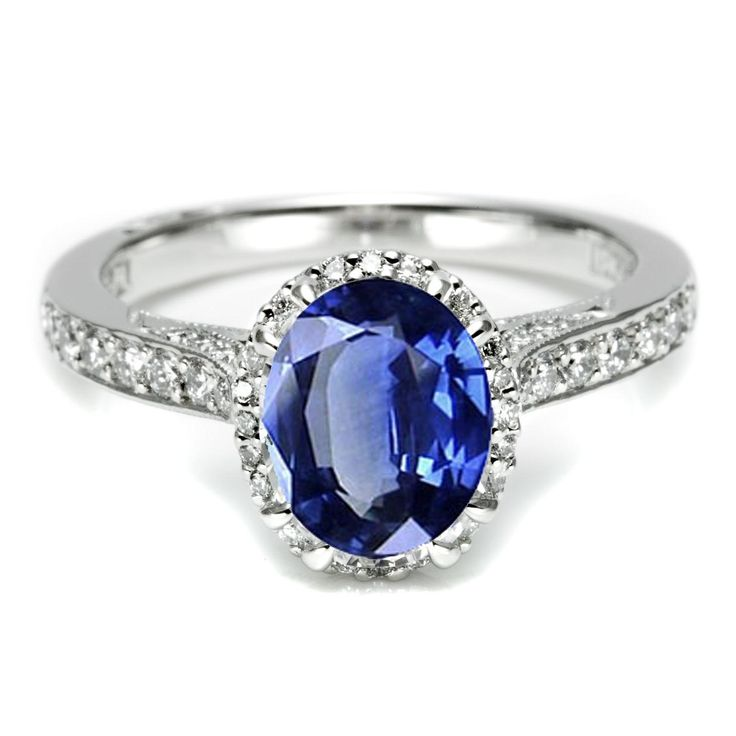 Sapphire Rings | sapphire wedding rings