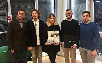 Sport: #Vincitori #Myda #2017 14 edizione del prestigioso premio al design nautico (link: http://ift.tt/2odmAcN )