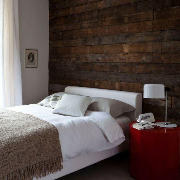 die besten 17 ideen zu holzpaneele wand auf pinterest 4. Black Bedroom Furniture Sets. Home Design Ideas