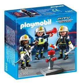 City Action Feuerwehr Team 5366