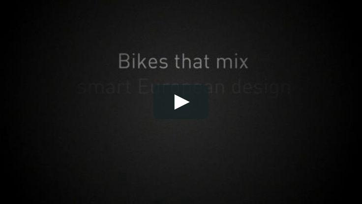 Puma Bike Series | Biomega | Design KiBiSi