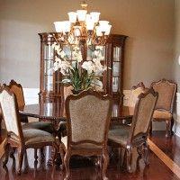 April | 2014 | Favorite Paint Colors Blog. Dining Room ...