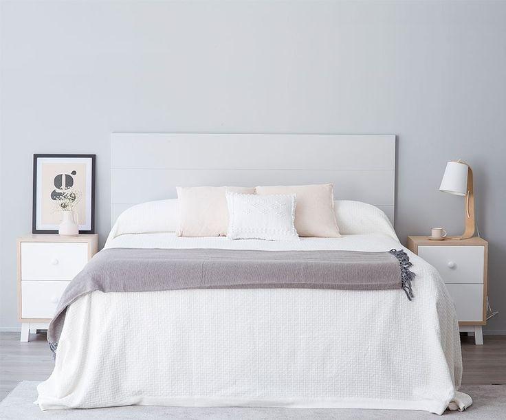 Las 25 mejores ideas sobre dormitorios principales en - Papel pintado dormitorio principal ...