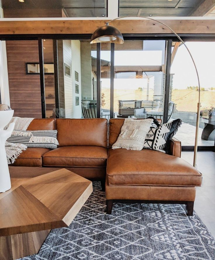 99 Latest Decorating Trends for Living Rooms 2021 ...
