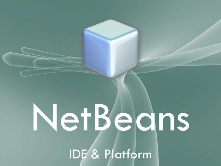 A new integrated development environment (IDE), NetBeans is widely used by developers to build a web and mobile application. All though written in java, the IDE still allow programmers C, C++, PHP, and HTML 5 to using create a application.