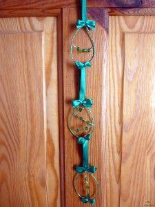 Kreatív ötletek: Húsvét - Húsvéti gyöngytojás    http://www.hobbycenter.hu/Unnepek/kreativ-oetletek-husvet-husveti-gyoengytojas.html