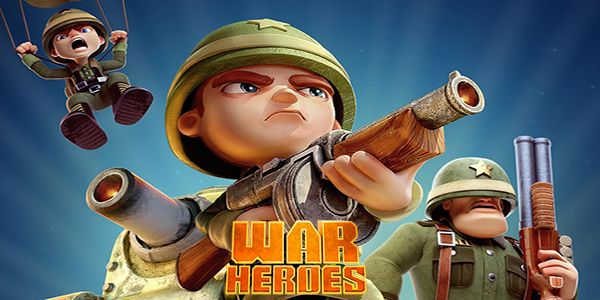 War Heroes Cheat Hack Online – Add Unlimited Gems and Gold We have just released this new War Heroes Cheat Online. If you decide to use it out, you will see that it is a pretty useful online generator which you will like a lot. You will see that you won`t ever have problems while using it...