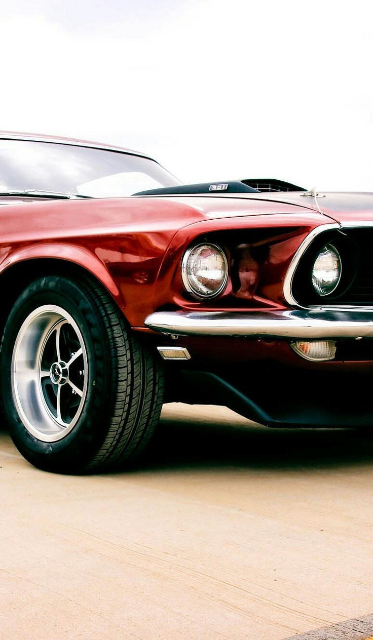One thing you need to see to know its a mustang the thing that can be recognized by any angle