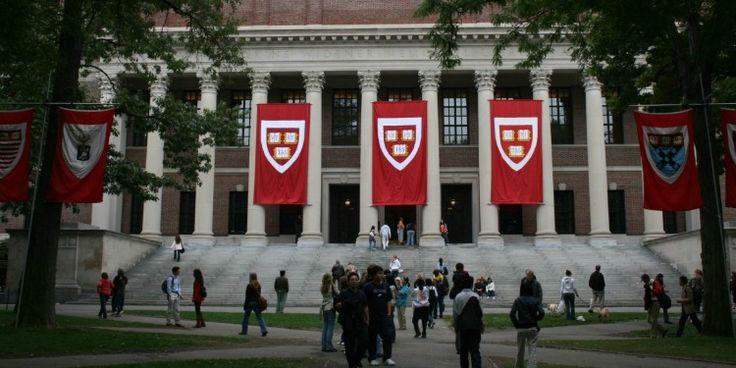 In fiscal year 2017, Harvard University ran a surplus of $114 million. In fiscal year 2016, it ran a surplus of $77 million. In 2015,...