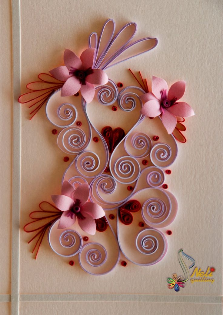Best 25 neli quilling ideas on pinterest quilling art for Quilling craft ideas