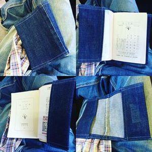 読書好き必見!ブックカバーの簡単手作りアイデア♡ - NAVER まとめ