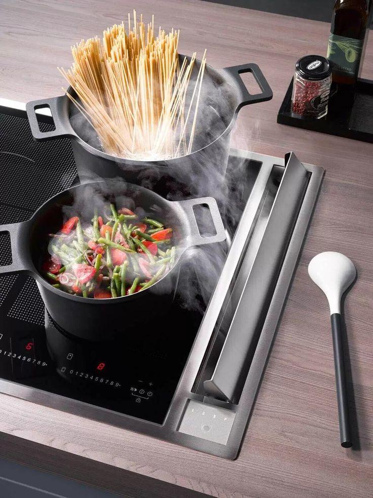 96 best Küche images on Pinterest Attic, Bar stools and Flat design - brillante kuchen ideen siematic