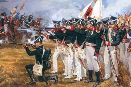 8 сентября - День воинской славы России - День Бородинского сражения 1812 года…