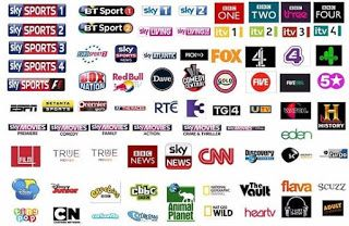 MtnMan Digital: Best Free Live TV Streaming Apps for Android, Fire...
