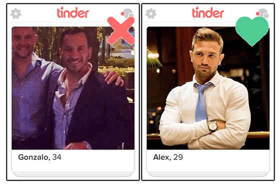 Tips for Setting up a Tinder Profile (without Facebook) | Tinder Seduction