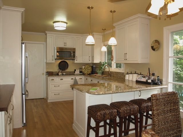 Kitchen Design With Peninsula - http://decorstyle.xyz/21201609/kitchen-design-ideas/kitchen-design-with-peninsula/1984