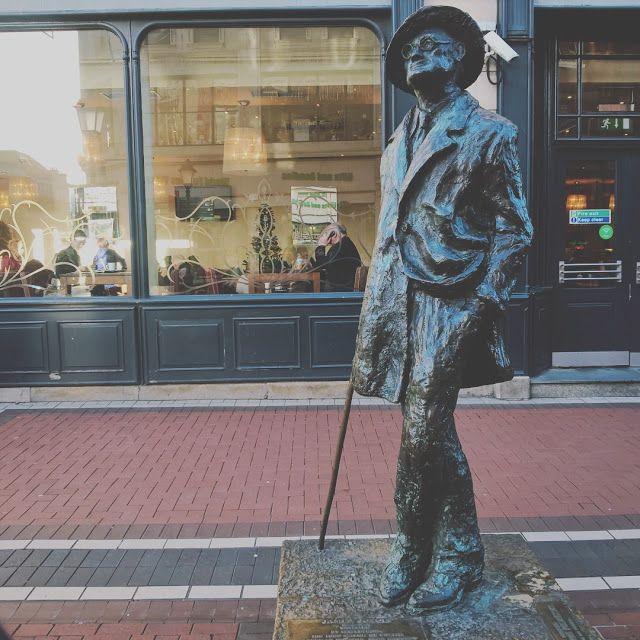 Mipiacequandoviaggi: Dublino in uno swiiiish