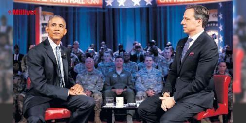 Obamanın 11 Eylül vetosu hükümsüz : ABD Başkanı Barack Obamanın geçen hafta veto ederek geri gönderdiği ve Suudi Arabistana 11 Eylül saldırılarından dolayı dava açılmasına imkan tanıyan yasa tasarısı ABD Senatosunun ardından Temsilciler Meclisinde de 3te 2 çoğunlukla kabul edilerek yasalaştı. Obamanın geçen cuma günü veto ettiğ...  http://ift.tt/2duSf5M #Dünya   #Obama #geçen #veto #Eylül #Senatosu