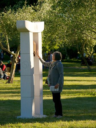 Wildflowers Sculpture Exhibition