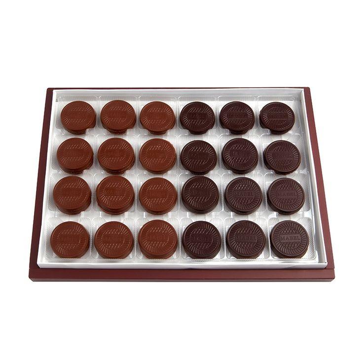 Mabel Madlen Kutu Çikolata