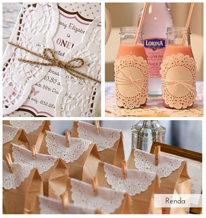 Dica de chá de bebê: chá da tarde - Emma Fiorezi Moda Gestante   Blog