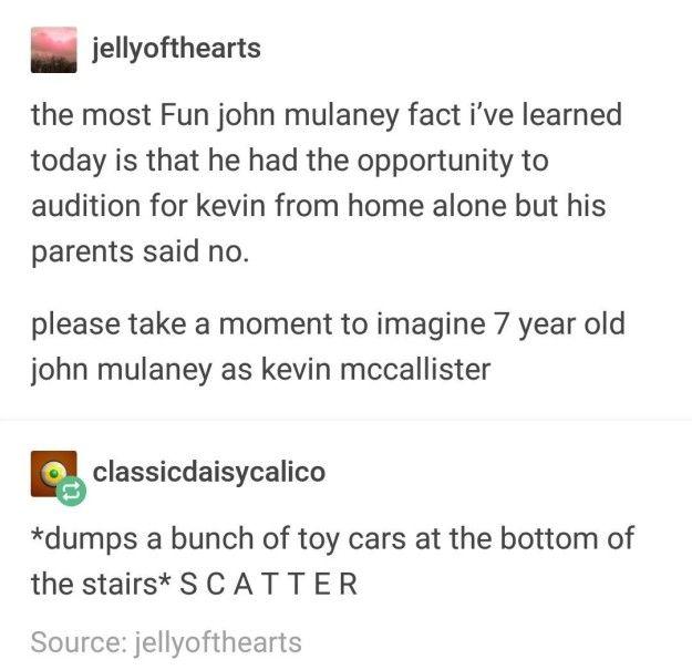 17 Posts You'll Get If You Fucking Love John Mulaney