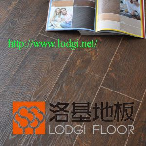 Lodgi Laminate Flooring-LE077F laminate flooring,laminate flooring sale,wood laminate flooring,best laminate flooring,vinyl laminate flooring,wpc outdoor flooring 1.Item: LE077B Texture: Register Embossment Specification: 1215*165*12mm or 1215*165*8mm Abration Resistance: AC3 Material: White HDF Core Bevel: Square Edge Package: 9 PCS/Box, 72 Box/Plt, 20 Plt/20ft Container http://www.lodgi.net/