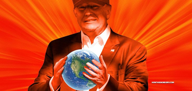 News headlines, both liberal and conservative, are proclaiming that a 'global shaking' has come upon the world affecting the governments in every nation.