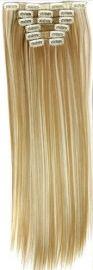 Deze prachtige en ;trendy mixed hair extensions set is voor iedereen die een…