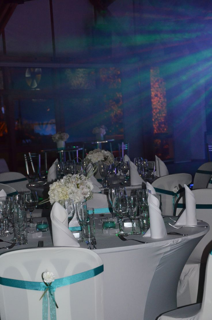 quincenera party decor