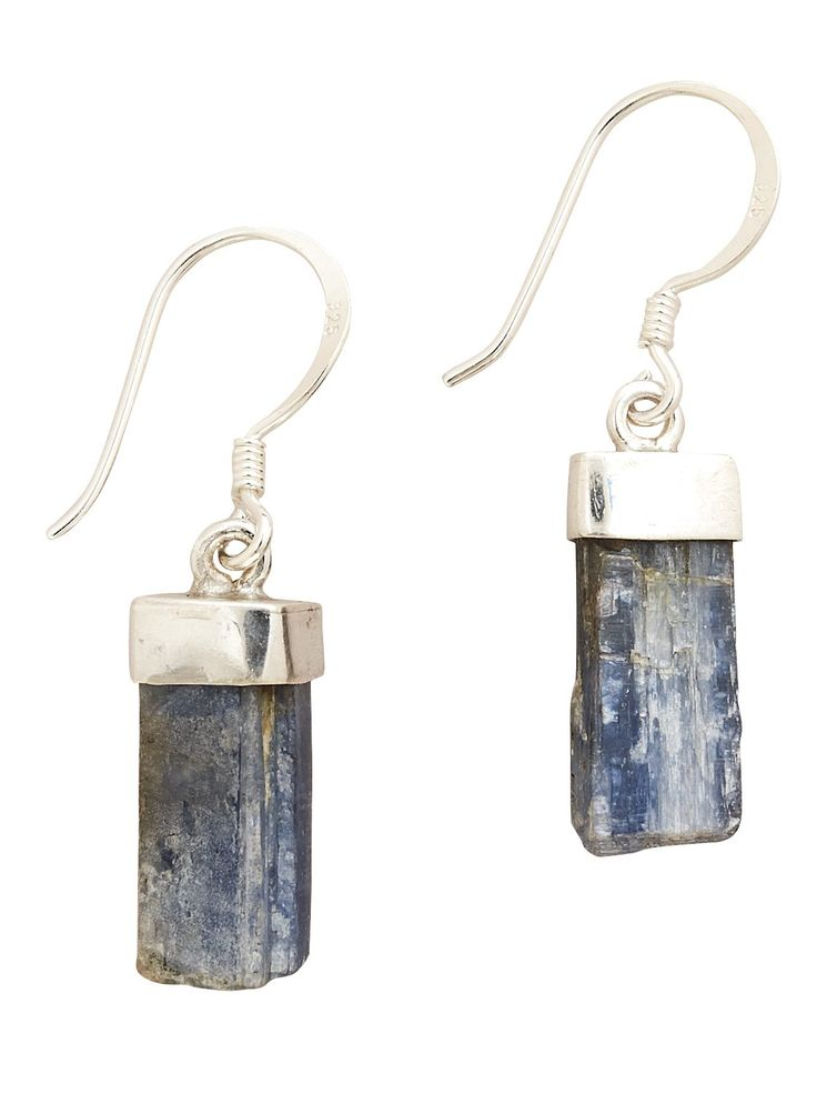 earrings Sometimes called the stone