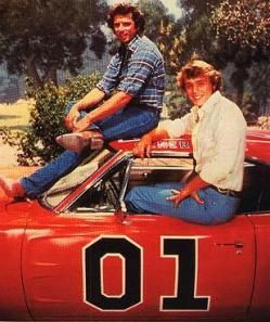 General Lee - Los Dukes De Hazzard