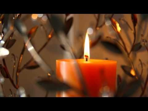 Fall DIY home decorating ideas  ▶ Leaf & Berry Collection - YouTube